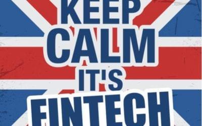FinTech Supervision UK