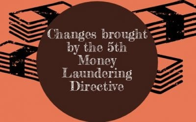 5th money laundering directive 5 MLD