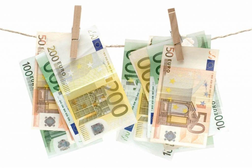 transaction laundering prevention