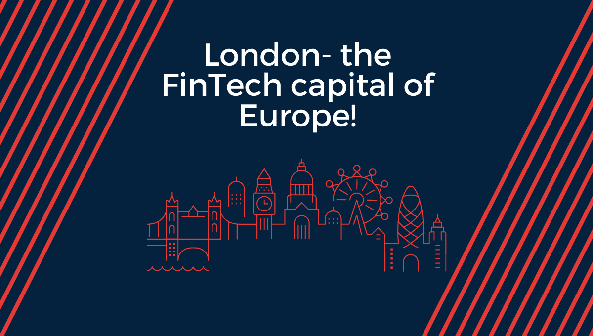 Fintech London Brexit and Fintech in Europe