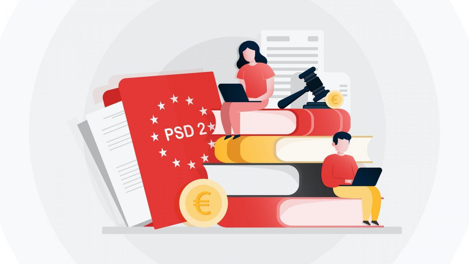 what is psd2