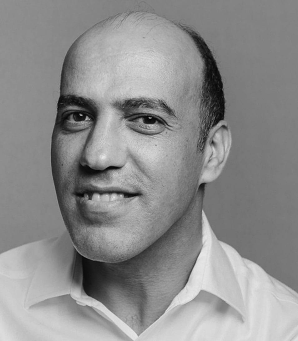 Mario Cohen