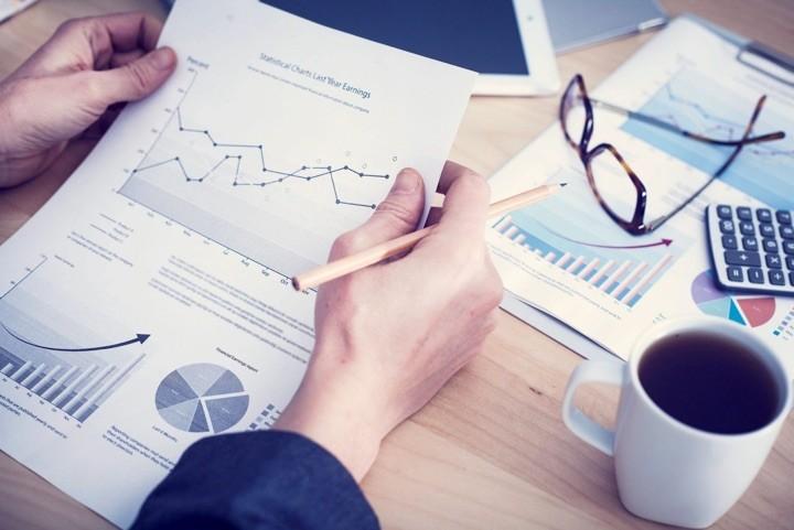 FinTech audit services